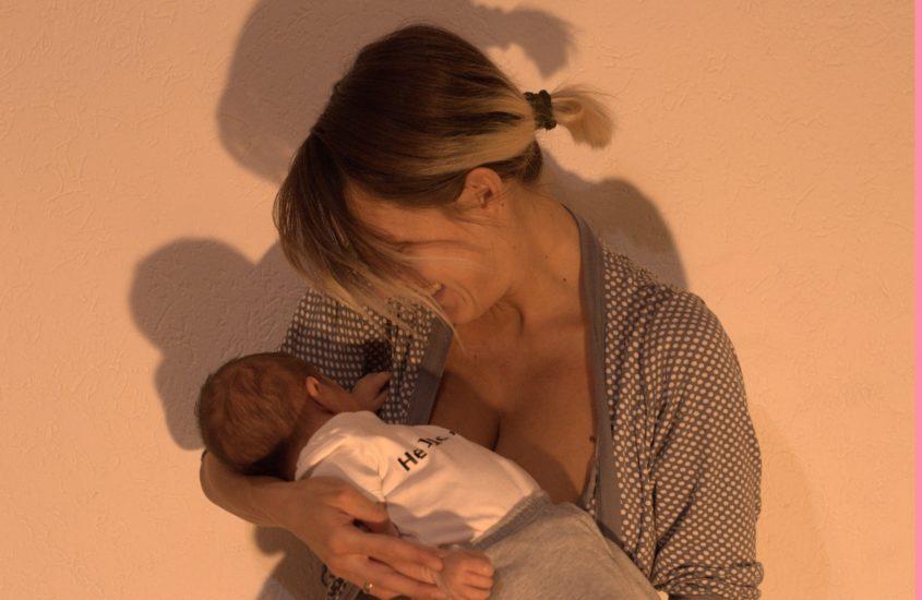 Prvih 40 dana sa bebom- period babinja