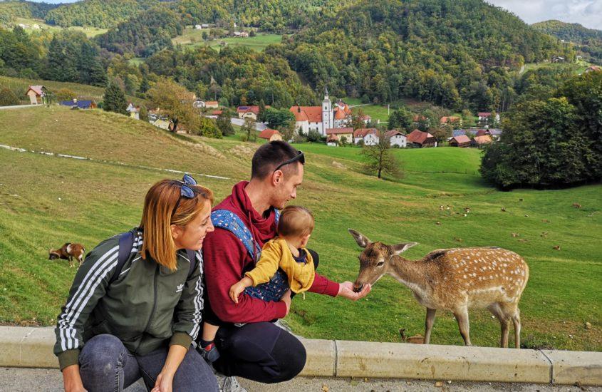 Produženi vikend u Sloveniji