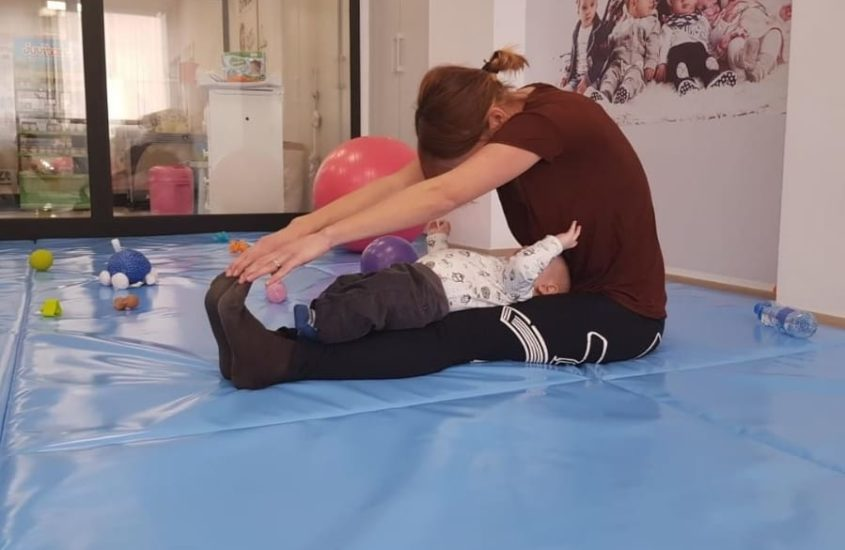 Vežbanje nakon porođaja