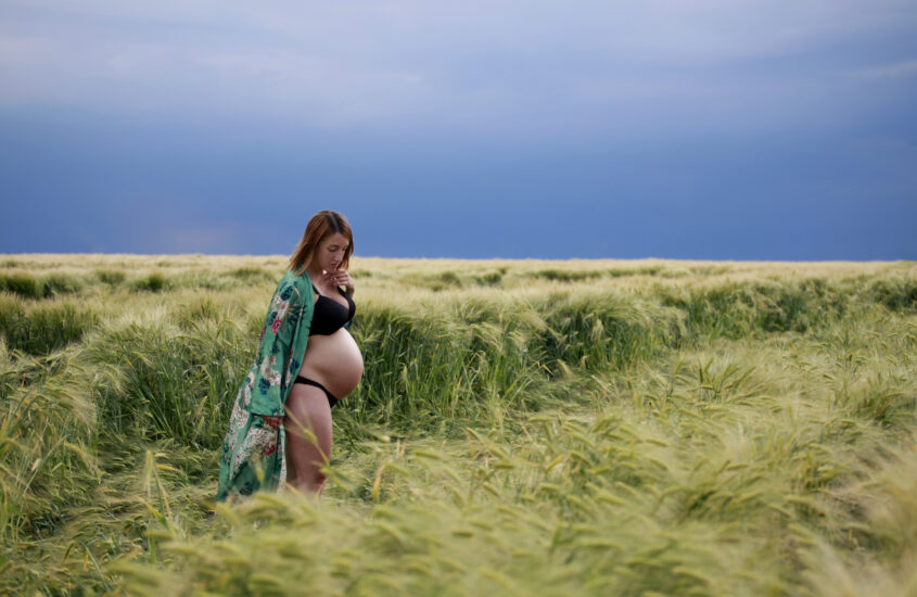 Razlika između prve i druge trudnoće